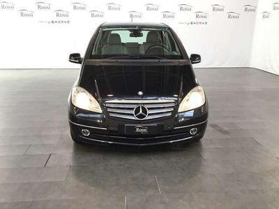 usata Mercedes A160 A 160BE Style