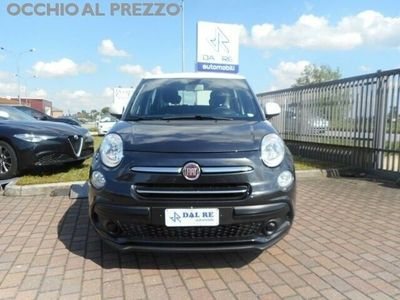 usata Fiat 500L 1.3 Multijet 95 CV Business