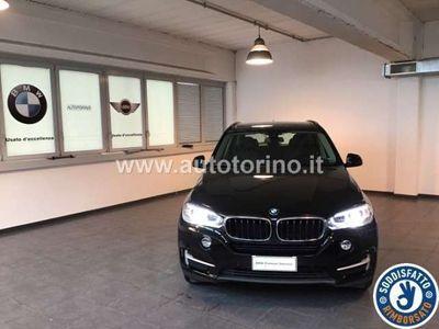 usata BMW X5 X5xdrive25d Business 231cv auto