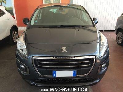 usata Peugeot 3008 BlueHDi 120 EAT6 S&S Business