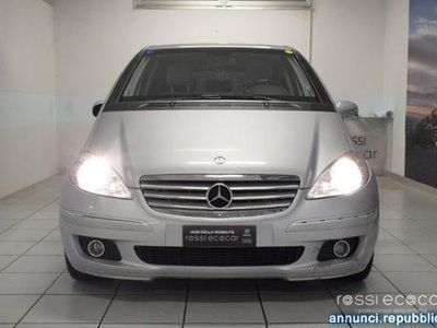 usado Mercedes A150 Coupé Elegance