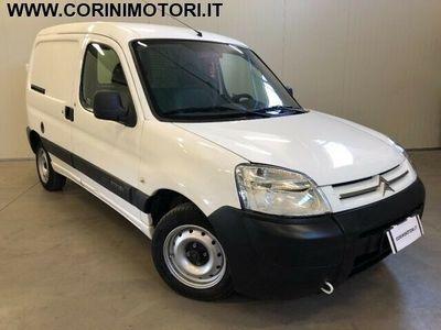 gebraucht Citroën Berlingo 1.4 4p. Bi Energy M 20 First Van