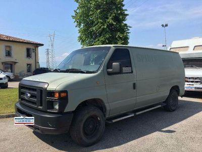 gebraucht Ford Econoline E150 FURGONATO GPL TARGATO ITALIA by Gandin Motors