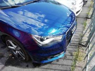 usata Audi A1 A1 1.4 TFSI S tronic 119g Attraction1.4 TFSI S tronic 119g Attraction