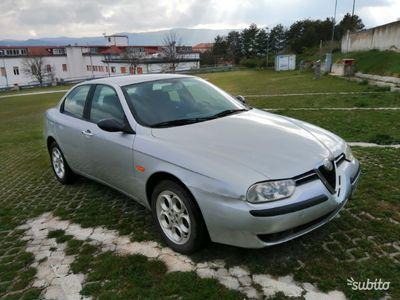 usata Alfa Romeo 156 1.9 jtd 115CV