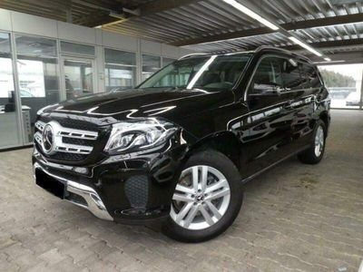 second-hand Mercedes GLS350 Classed 4Matic Exclusive