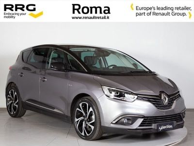 used Renault Scénic dCi 160CV EDC Energy Bose