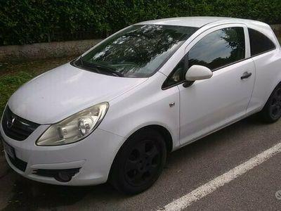 usata Opel Corsavan 1.3 Diesel Euro 4