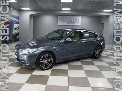usata BMW 530 Gran Turismo D Futura AUT EU5