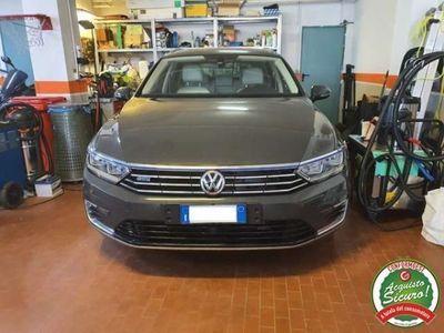 usata VW Passat Variant 1.4 GTE DSG Plug-In-Hybri