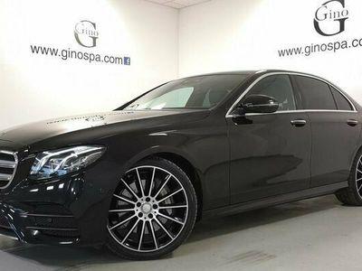 usata Mercedes E350 Auto Premium Plus
