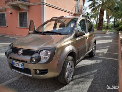 brugt Fiat Panda Cross 4X4 1.3p