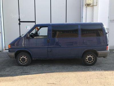 brugt VW Transporter IV A.S.I