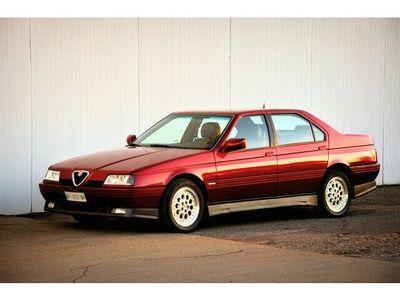 brugt Alfa Romeo Crosswagon 164 3.0i V6 24V catDA SEMPRE ITALIANA - RARA !!!