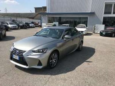 usata Lexus IS300h IS Hybrid Luxury