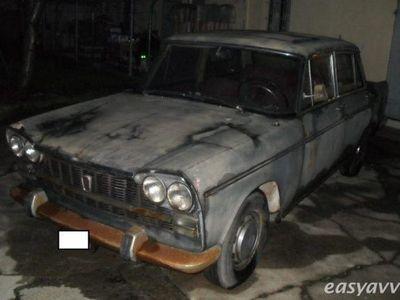 gebraucht Fiat 2300 berlina benzina