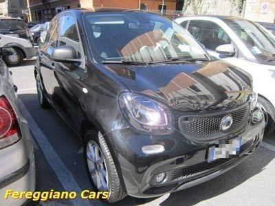 usata Smart ForFour Youngster 70 Twinamic - Ufficiale Mercedes Italia rif. 11107181