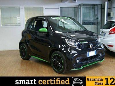 usata Smart ForTwo Electric Drive 3ªs.(C/A453) Passion