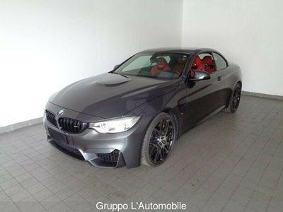 usata BMW M4 Cabriolet 3.0