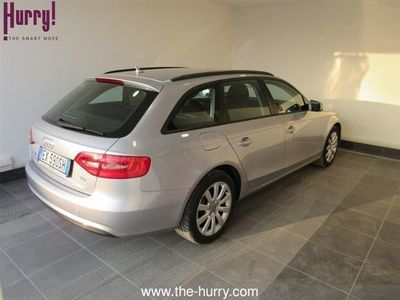 usata Audi A4 Avant 2.0 TDI clean diesel multitronic Business Pl