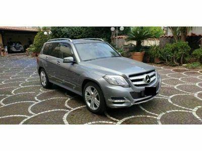 usata Mercedes GLK200 190CDI 2WD 2.2cc 143CV SPORT PREMIUM EURO 5