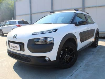 gebraucht Citroën C4 Cactus 1.6 BlueHDi 100 Stop&Start Feel