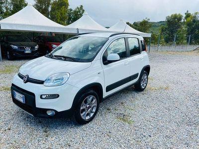 usata Fiat Panda 4x4 1.3mjt 95cv anno 2016