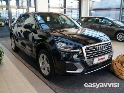 usado Audi Q2 1.6 tdi sport diesel