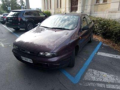 usata Fiat Brava 1.4i 12V cat SX GPL