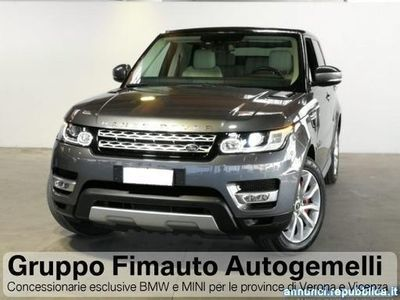 brugt Land Rover Range Rover 3.0 SDV6 HSE Aut. Verona