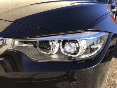 usata BMW 418 Serie 4 Gran CoupéSport del 2018 usata a Tavagnacco