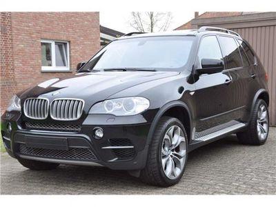 usado BMW X5 3.0 dA xDrive40