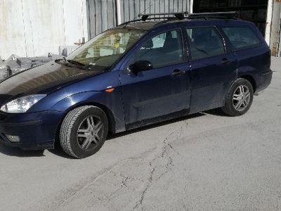 brugt Ford Focus 1ª serie - 2004