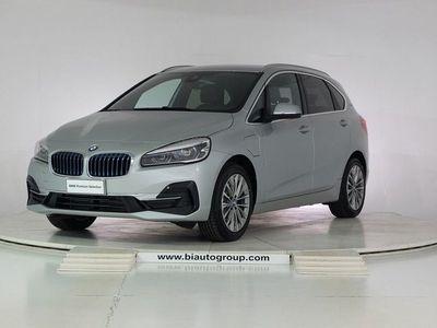 usado BMW 225 Active Tourer Serie 2 Active Tourer Serie 2 A.T. (F45) xe iPerformance Luxury aut.