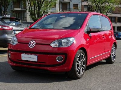 brugt VW up! up 1.0 75 CV 5p. AUTOM. highASG