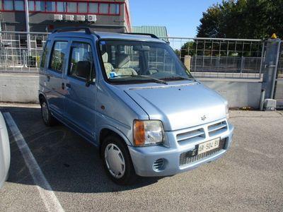 used Suzuki Wagon R 1.0 benz