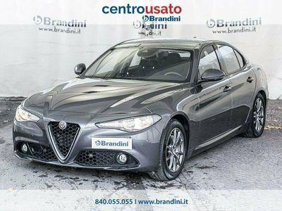 usata Alfa Romeo Giulia 2.2 t 150cv auto