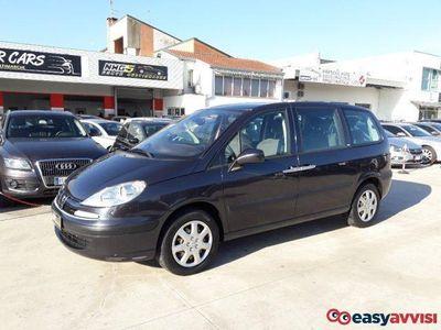 used Peugeot 807 2.0 HDi FAP aut. ST