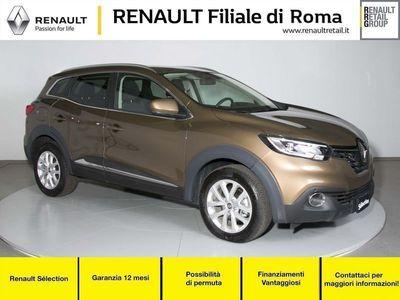 brugt Renault Kadjar ZEN ENERGY dCi 110 EDC