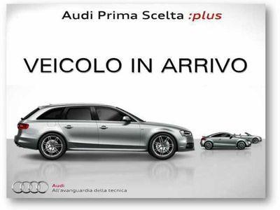 usata Audi A4 2.0 tdi 120 cv business plus