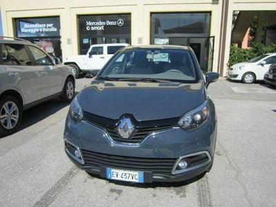 usata Renault Captur 0.9 TCe 12V 90 CV Start&Stop Energy R-Link