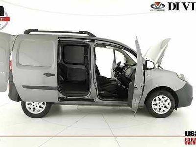 usata Renault Kangoo 1.5 dCi 90CV 5 porte