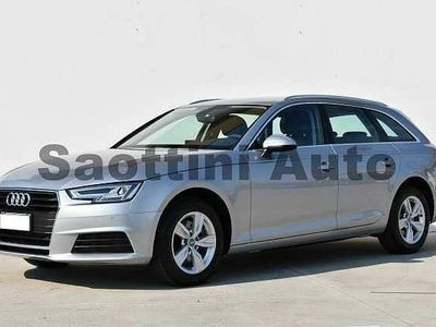 usata Audi A4 Avant 30 TDI S tronic Business