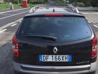 gebraucht Renault Laguna 2.0 dCi/150CV Grandtour Dynamique