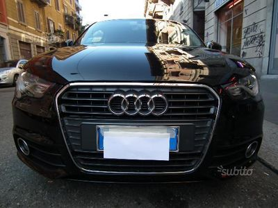 usata Audi Coupé A1 1.4 TFSI S tronic Attraction