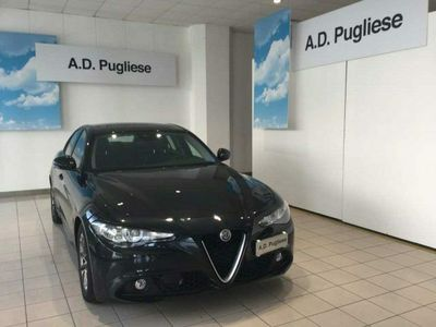 usata Alfa Romeo Giulia alfa my19 2.2 turbo diesel 160 cv
