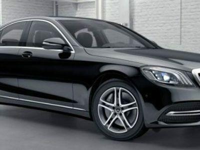 usata Mercedes S560 4Matic Premium Plus