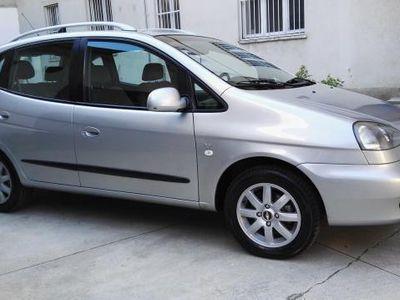 usata Chevrolet Tacuma 1.6 16v Sx Usato