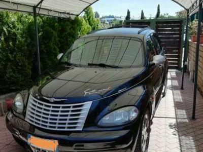 usata Chrysler PT Cruiser