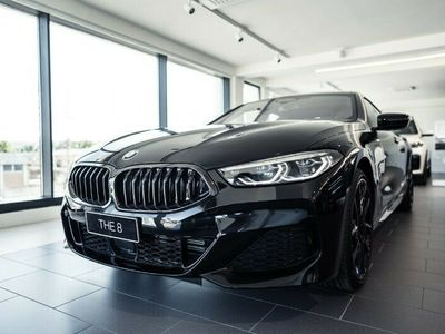 usata BMW 840 ANDERE d xDrive Gran Coupé